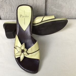 Linea Paolo Sandals